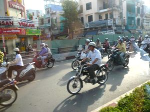 ベトナム人